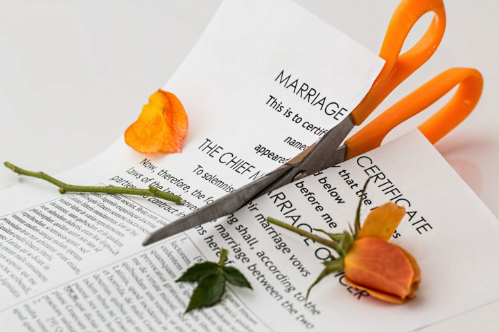 Divorce and Remarriage: Why Didn't We See This Before